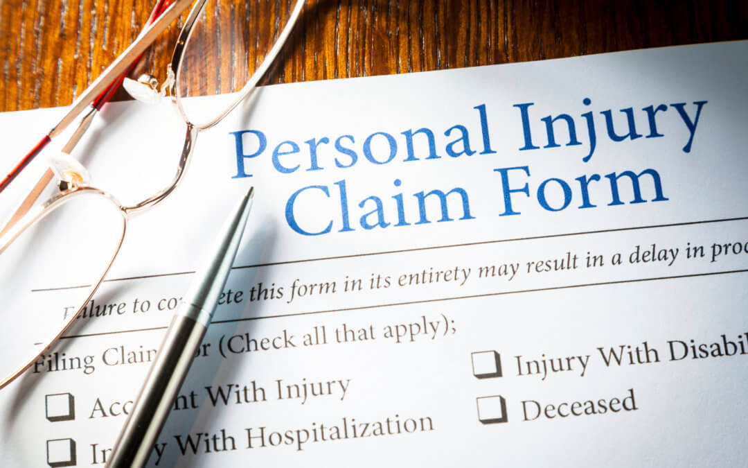 Personal Injury in WV