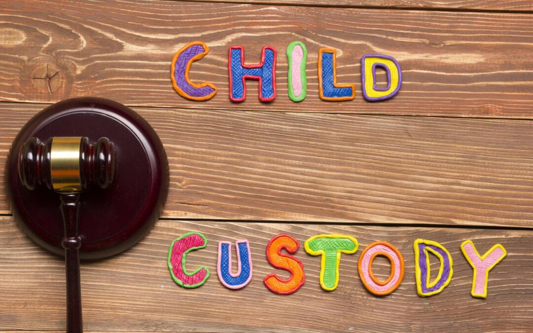 Custody Laws in West Virginia