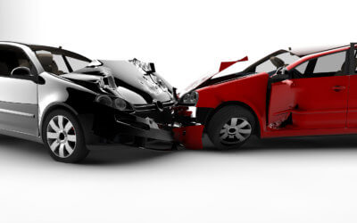 Car Accidents in WV