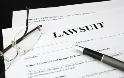 Class-Action Lawsuit Filed