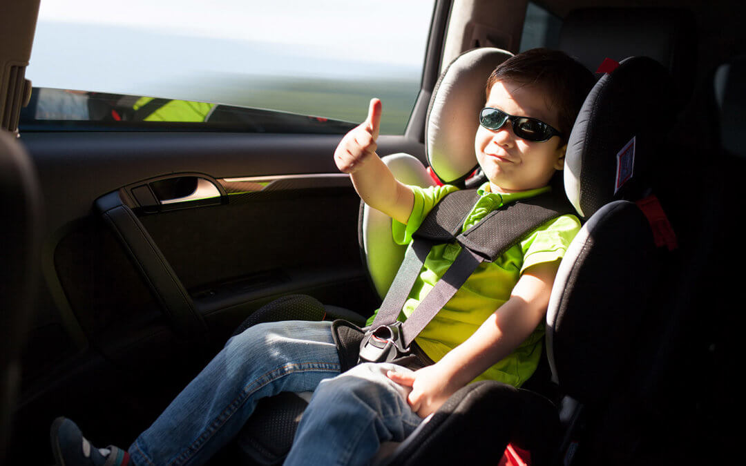 Understanding West Virginia's Child Seat Safety Laws