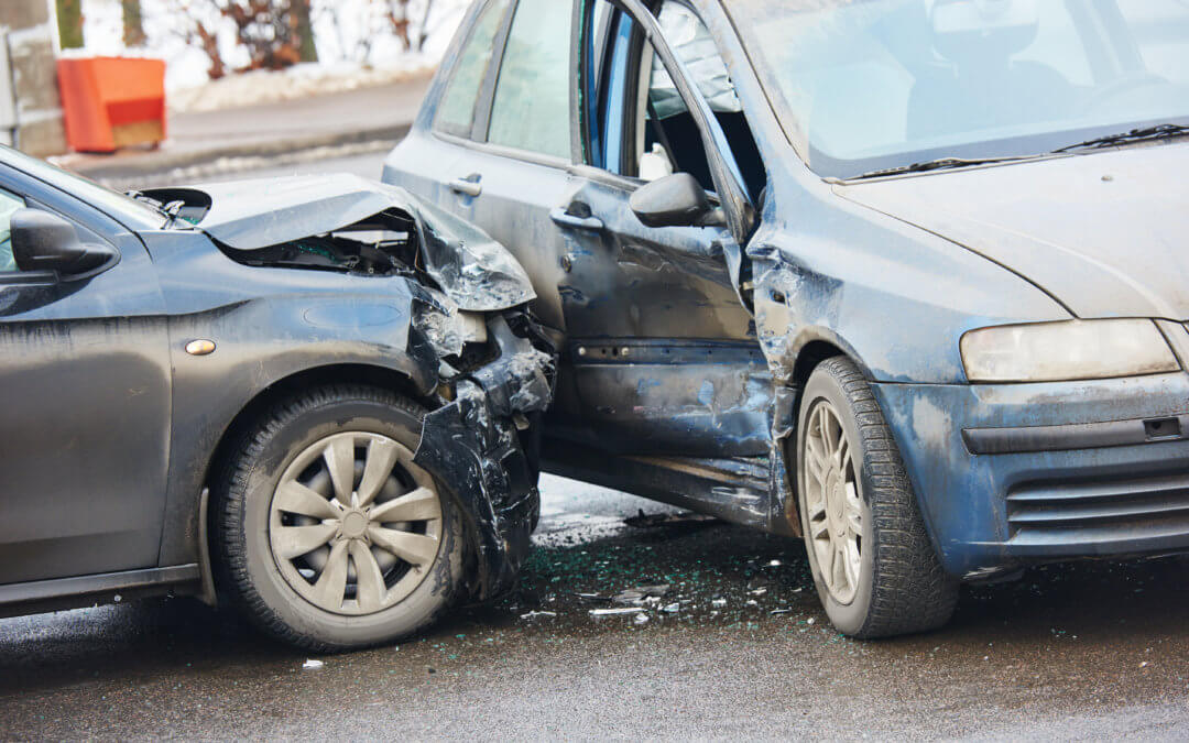Knowing When An Auto Accident Requires Legal Counsel