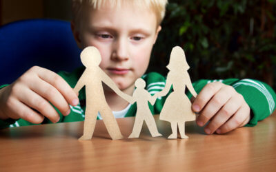 Things To Consider For Grandparents Or Relatives When Seeking Custody Of A Child